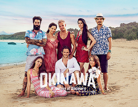 OKINAWA: A Journey of Discovery